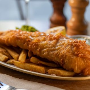 TheTableCafe_FishandChips